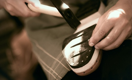 $40 Groupon to Your Shoe Repair Shop - Your Shoe Repair Shop in Chicago