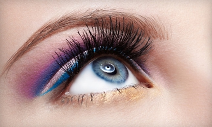 Extensions by Lindy - Provo: $49 for Full Eyelash Extension at Extensions by Lindy in Provo ($99 Value)