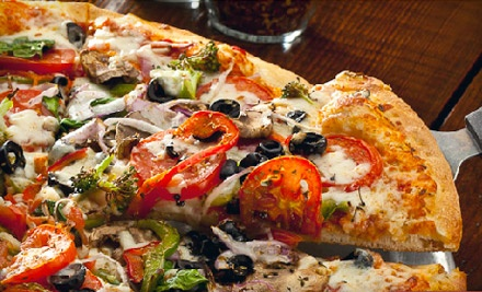 Lunch for 2 (up to a $21.98 value) - Big Cheese Pizza in Sioux Falls