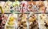 $7 for Fare at Gelato Café