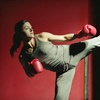 51% Off Kickboxing Classes in Papillion