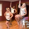 Half Off Pole Fitness Classes