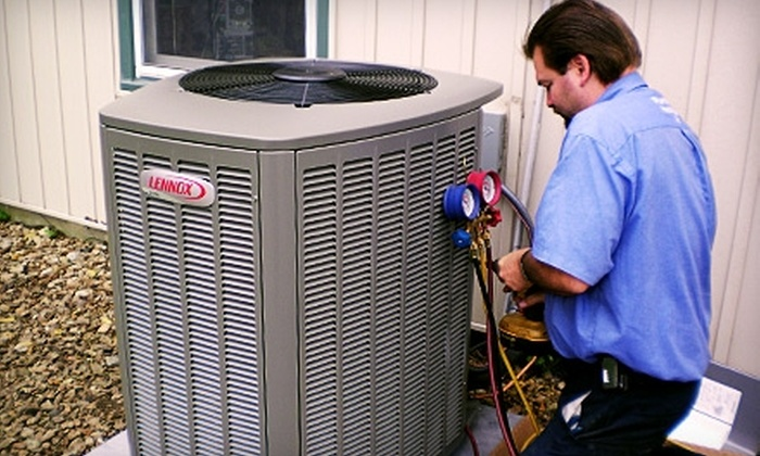 KB Complete  - Multiple Locations: $69 for an Air Conditioner Tune-Up from KB Complete ($165 Value)