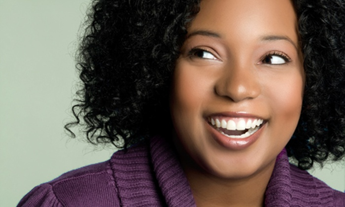 North Broad Family Dental - Downtown Elizabeth: $147 for a Zoom! Teeth-Whitening Treatment at North Broad Family Dental in Elizabeth ($499 Value)