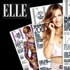 """$13 for Two-Year Subscription to """"Elle"""""""