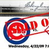 Outfield Gallery Rooftop (formerly Skybox on Sheffield) - Lakeview: Rooftop Tickets - Cubs vs Reds 4/22 - $59