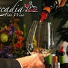 Half Off Wine Sampling in Scottsdale