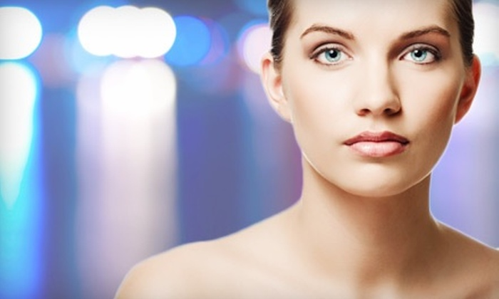 Avora Skin Spa - Town Centre: Facial or Kinelift Anti-Aging Face and Neck Treatment at Avora Skin Spa in Coquitlam