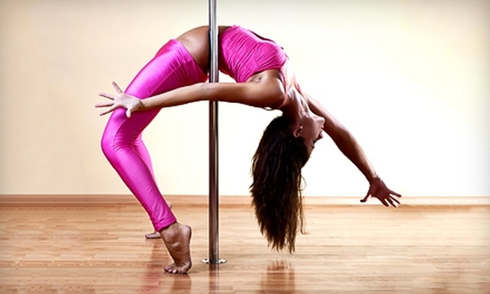 Pole dancing classes in chattanooga tn