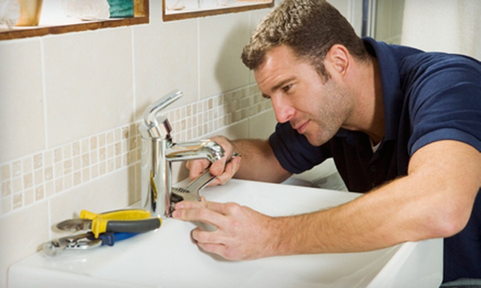 Handyman Connection  - Downtown Nashville: $35 for $100 Worth of Handyman Services from Handyman Connection