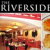Half Off at The Riverside Grill