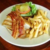 Half Off Seafood at Breakers Restaurant & Bar in Haleiwa