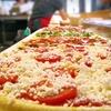 $10 for Pizza at Back Road Pizza in Santa Fe