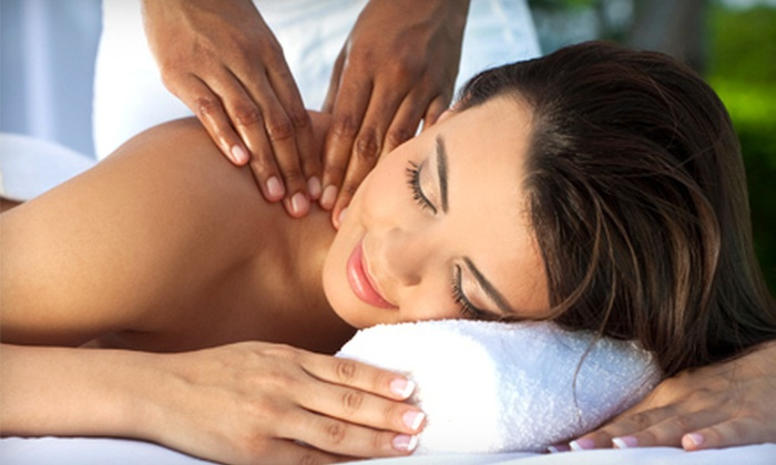 Health Medica - Jubilee: $49 for a 60-Minute Swedish Massage at Health Medica ($120 Value)