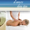 55% Off at D'ames Day Spa