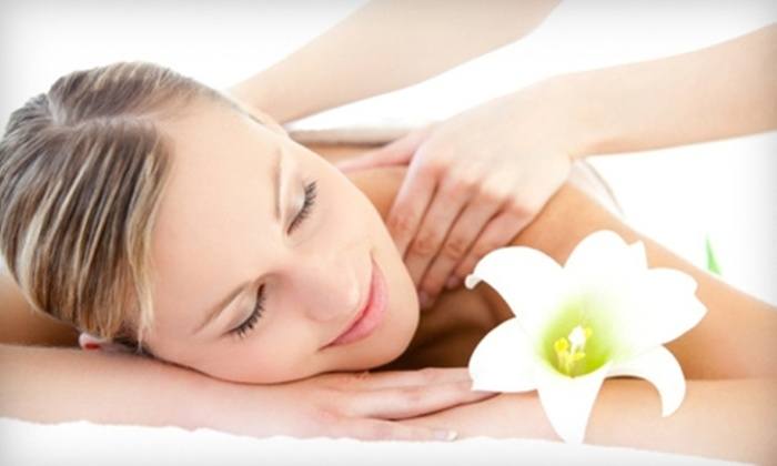 Serendipity Massage - Fort Mill: $29 for 60-Minute Customized Massage at Serendipity Massage in Fort Mill ($60 Value)