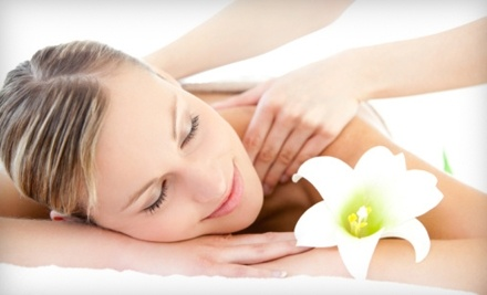 Serendipity Massage - Serendipity Massage in Fort Mill