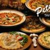 Half Off Italian Fare at Pete's Tavern