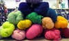 Anacapa Fine Yarns - San Buenaventura (Ventura): $19 for a Two-Class Beginning Knitting Course at Anacapa Fine Yarns ($40 Value). 12 Sessions Available.