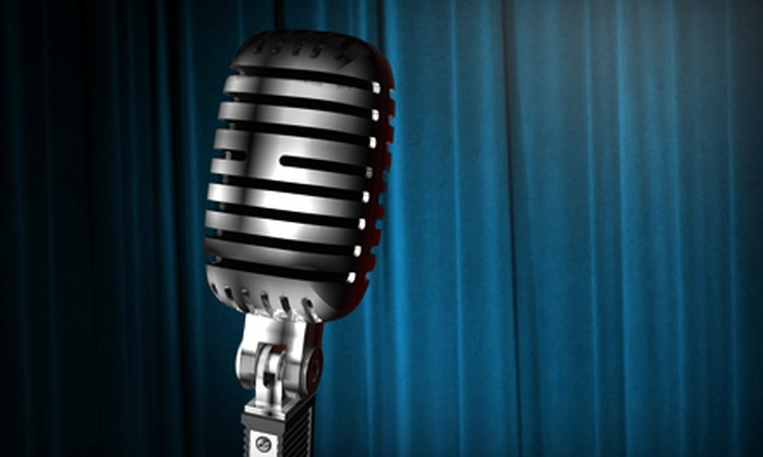 Ventura Harbor Comedy Club - San Buenaventura (Ventura): $15 for Two Tickets to a Weekend Show or Four Tickets to a Weeknight Show at Ventura Harbor Comedy Club (Up to $60 Value)