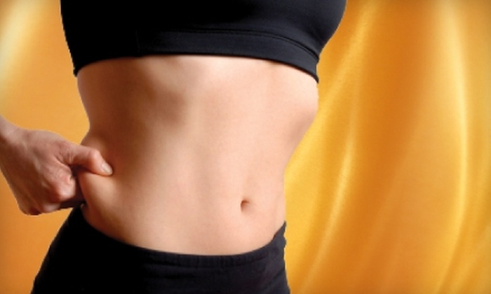 Dermacare Cosmetic Surgery - Goodyear: $999 for Liposuction of Love Handles with Tickle Lipo at Dermacare Cosmetic Surgery in Goodyear (Up to $2,800 Value)
