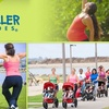 64% Stroller Strides workout classes
