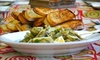 River Cafe - Central Santa Cruz: $7 for $14 Worth of Organic Breakfast and Lunch Fare at River Cafe