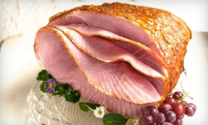 Holiday Ham Company - Southdale: $10 for $20 Worth of Smoked Meats and Sides at Holiday Ham Company in Overland Park
