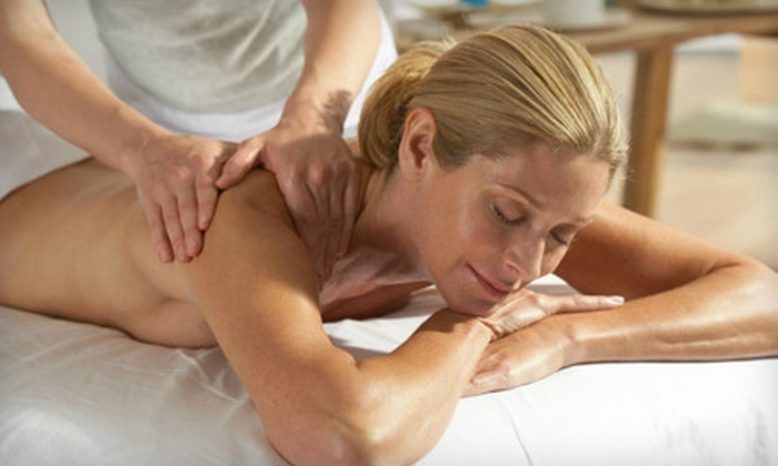 Tennessee Floyds Bodywork - Edgemont,North Kipling: Massage, Body Scrub, or Both at Tennessee Floyds Bodywork in Lakewood (Up to 68% Off)