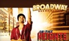 "Broadway Grand Rapids - Belknap Lookout: $67 for Two Tickets to ""In the Heights"" Presented by Broadway Grand Rapids (Up to $140.50 Value). Choose from Three Performances."