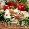 $10 for Seafood at Vinnie's
