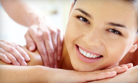 3 One-Hour Massages (a $195 value) - DC Healthy Living Center in Grand Rapids