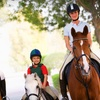 51% Off Group Horseback-Riding Lessons in Crete