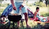 Up to 59% Off Camping in New Brunswick