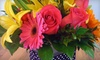 Sweet William Floral and Design - South Jordan: $15 for $30 Worth of Flowers and Gifts at Sweet William Floral and Design in South Jordan