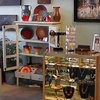 Half Off Jewelry, Artwork, and Crafts