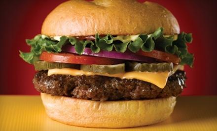 Smashburger at 12330 K Plaza in Omaha - Smashburger Omaha in Omaha
