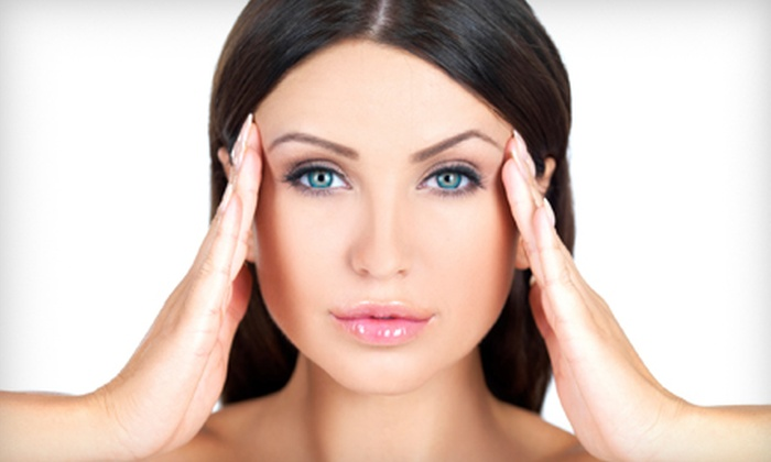 The Pearland Clinic - South Acres: One, Two, or Three Chemical Facial Peels at The Pearland Clinic