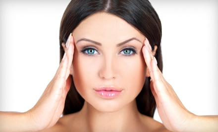 The Pearland Clinic: 1 Chemical Facial Peel - The Pearland Clinic in Pearland