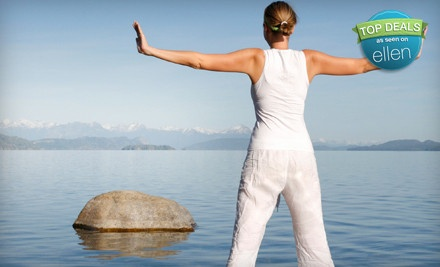 5 Yoga Classes - Yoga One in San Diego