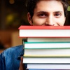 Half Off University Apparel and Book Rentals