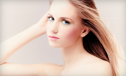 3 Laser Hair-Removal Treatments on a Small Area ($300 value) - Get Lazed in Minneapolis