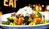 Browns Socialhouse - Multiple Locations: $12 for $25 Worth of Upscale Casual Fare at Browns Socialhouse