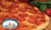 John's Rest. & Pizzeria - CLOSED - Southampton: $10 for $20 Worth of Pizza, Pasta, and More at John's Restaurant & Pizzeria
