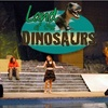 Half Off Land of the Dinosaurs Show