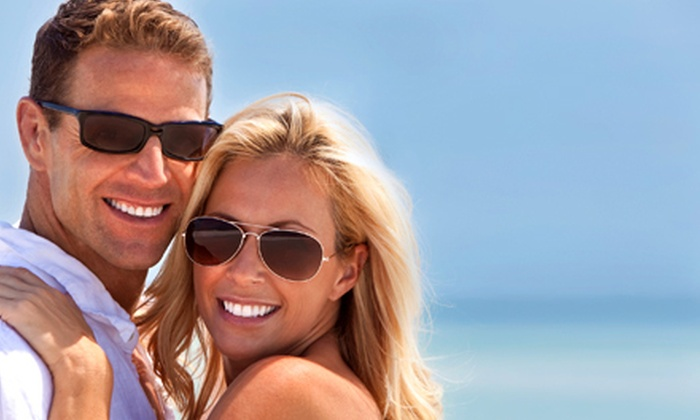 Legacy Hair Center - Freedom Park: $99 for 12 Laser Hair-Therapy Treatments at Legacy Hair Center (Up to $708 Value)