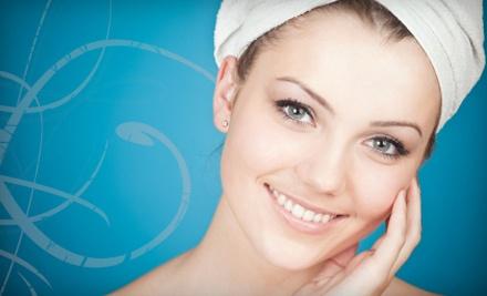 SkinKlinic of Edina: 6 Laser Hair-Removal Treatments on the Underarms, Bikini Area, Chin, Lip, Sideburns or Back of the Neck - SkinKlinic of Edina in Edina