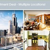 $1,000+ Off Rent Plus Additional Discounts