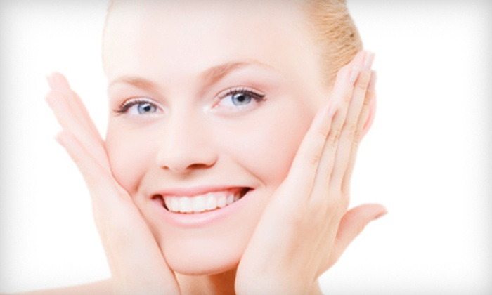 Nora's Design Group - Kettering: Organic or Anti-Aging Facial at Nora's Design Group in Kettering (Half Off)
