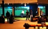OptiGolf - Victor: Five Rounds of 18-Hole-Golf Simulation or Unlimited Rounds of Virtual Golf at OptiGolf in Victor (Up to 60% Off)